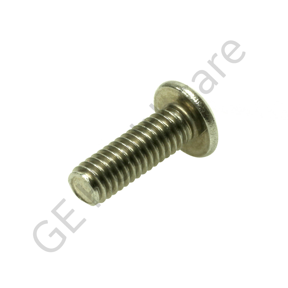 M4 x 12 Button Head Screw Stainless Steel (SST)