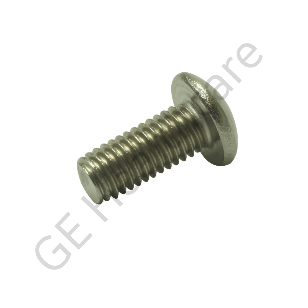 M5 x 12 Button Head Cap Screw Stainless Steel