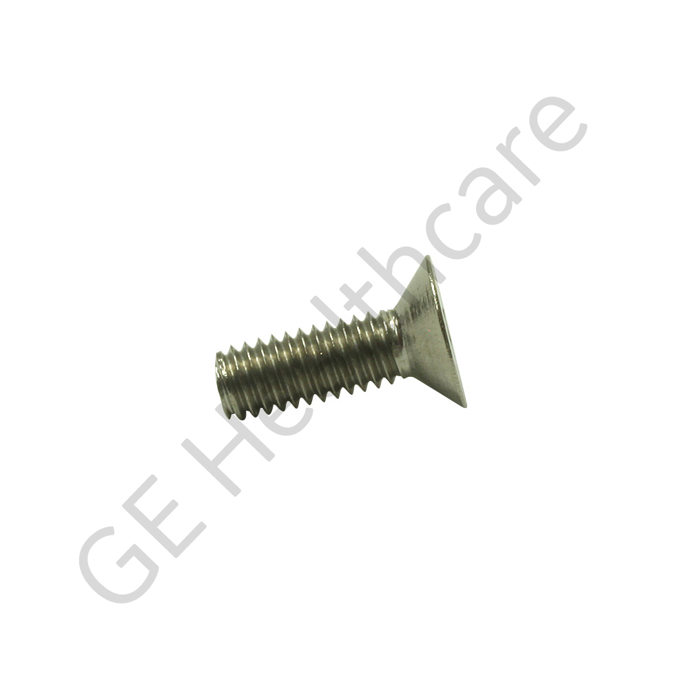 Screw M4 x 12 Flat Head Socket Stainless Steel (SST)