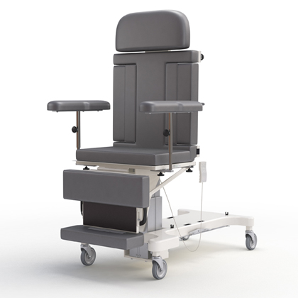 Ultra DBI 3-in-1 Interventional Mammography Table