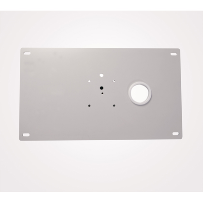 Mounting Plate for Stationary Columns