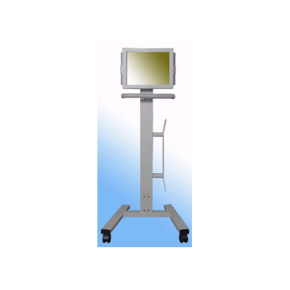 Mavig Single LCD Monitor Cart, (MD70-1)