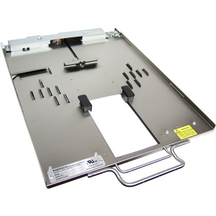 Single Hand Loading Cassette Tray