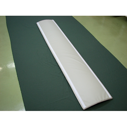 GT PET Table Pad for DVCT