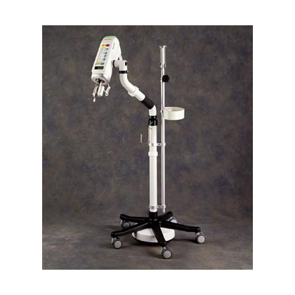 Medrad Stellant Sx CT Injector with Pedestal Mount