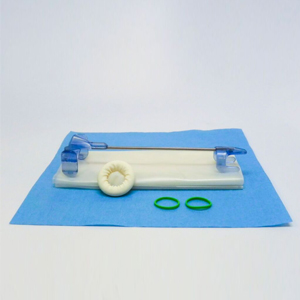 Sterile Disposable Biopsy Needle Guide Kit for GE BE9C Probe