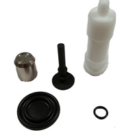 Assembly - Elastomers MOPV Service Kit 7900 Vent SDP