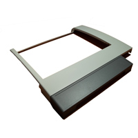 Display Top Cover - Plastic