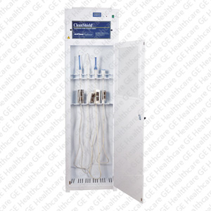 CleanShield® Ultrasound Storage Cabinet, 110V