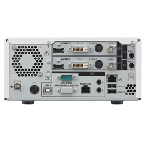 Sony® HVO-550MD Medical Grade HD Video Recorder (configuration requires Item No. E7010DF)