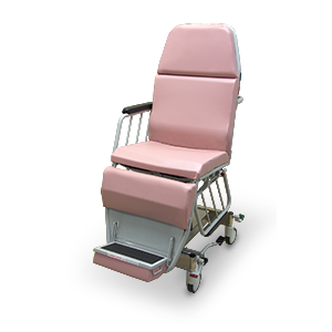 Mammography Biopsy Chair
