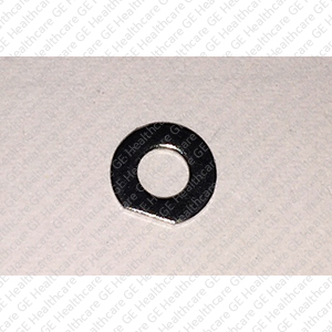 Flat Washer SST 7.00mm OD 3.2mm ID 0.5mm Thickness