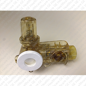 Exhalation Valve Assembly