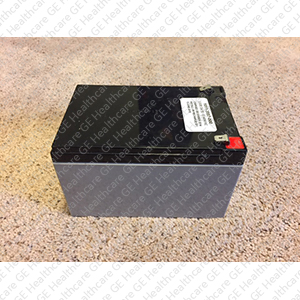 Battery Sealed Lead Acid 12V 12 Amp/Hour Machined