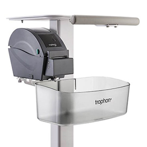 trophon Printer Cart Mount