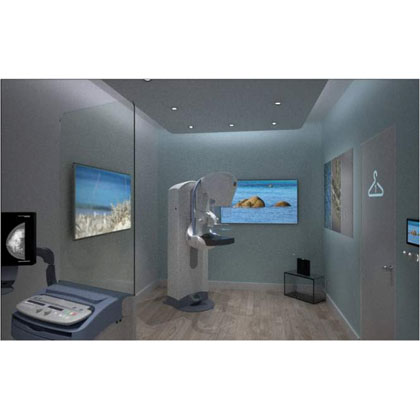 Sensory Suite - Silver Package - Waterfall