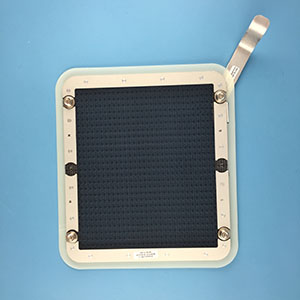 Air Filter Assembly with Handle