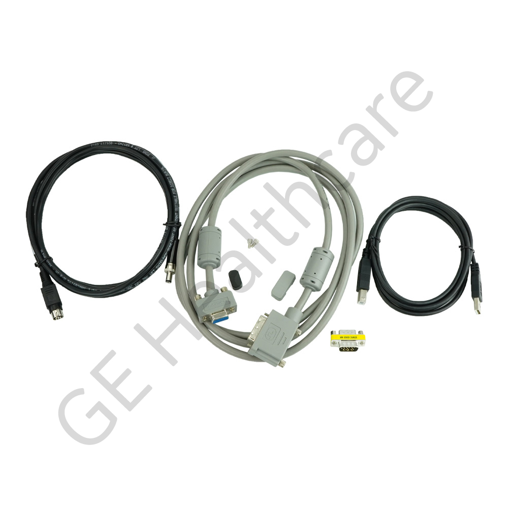 Service Monitor Cable Kit - Video, Power, USB