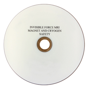 MRI Magnet Safety Procedures DVD