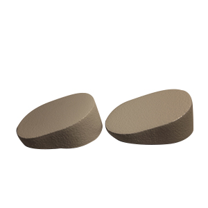 C-Spine Coil Wedge Pads for CTL 1T and 1.5T Coil Assembly - Set of 2 (PR)