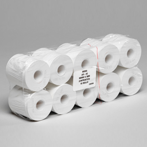 IVY Recorder Paper, Pack of 10 Rolls
