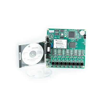 Unity ID PCB Kit Version 5D Including Version 5D Cadmium
