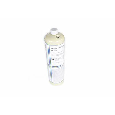 Quick Calibration Gas/CO₂/O₂ - Balance, 4 Cans Pkg