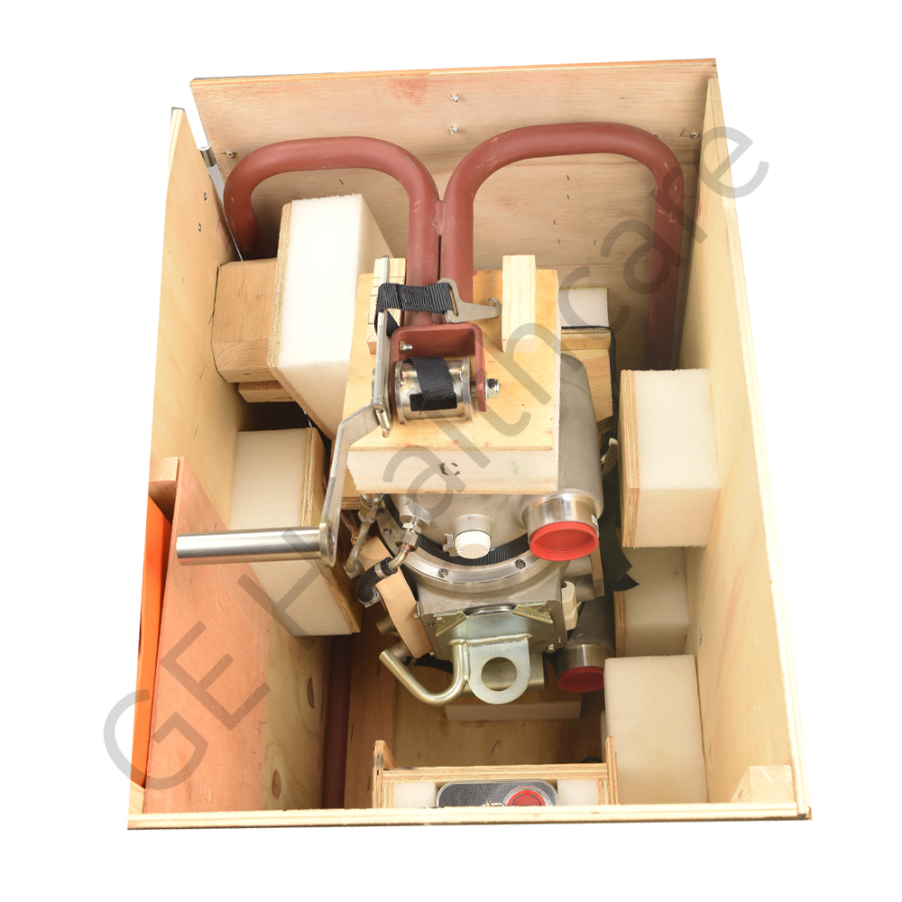 MX150V5 Tube Unit, Reloaded