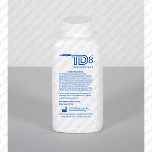 TD-8® OPA High Level Disinfectant for TD 100 Disinfector
