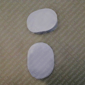 3T 8-Channel MR CTL Array Coil Ear Pads (Set of 2)