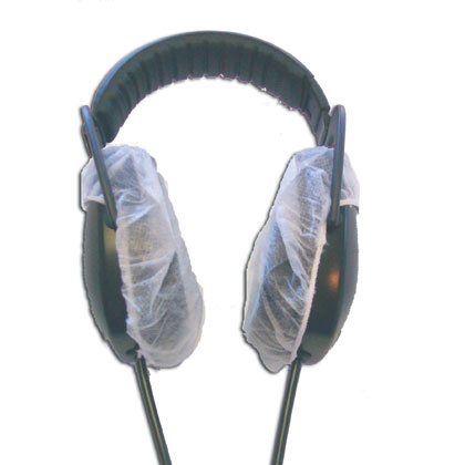 Sanitary Headset Covers (1,000/pkg)