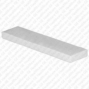 Coated Rectangle Stack Pads