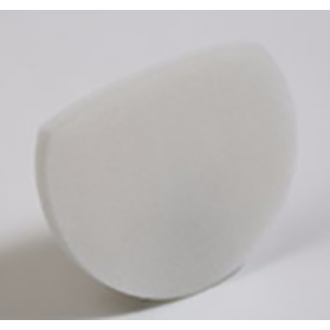 Foam Dust filter for the reusable CO2 absorber canister, 40/ pack