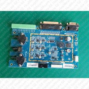 Carestation 30 Signal Drive Board