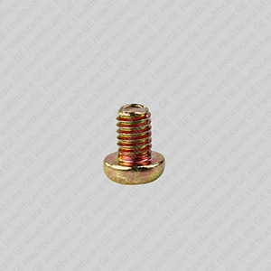 Screw Nabe 4 x 6 Iron Zinc