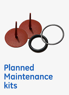 Planned Maintenance kits